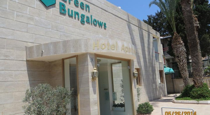 Green Bungalows Hotel Apartments Image 12