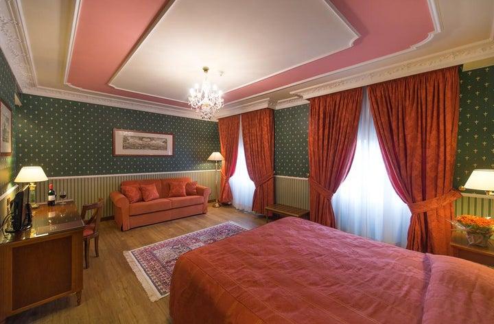 Strozzi Palace Hotel Image 15
