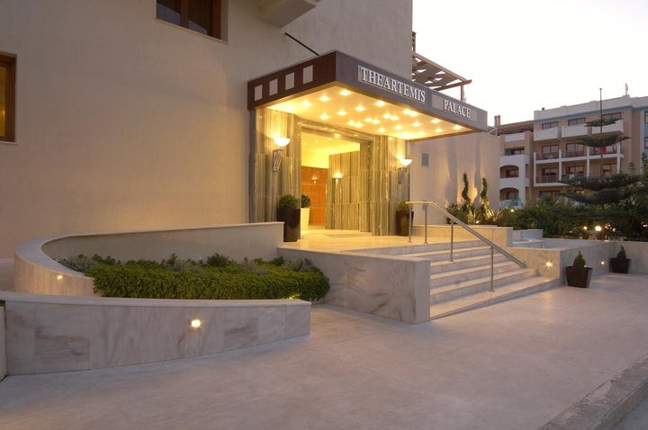 Theartemis Palace Image 25