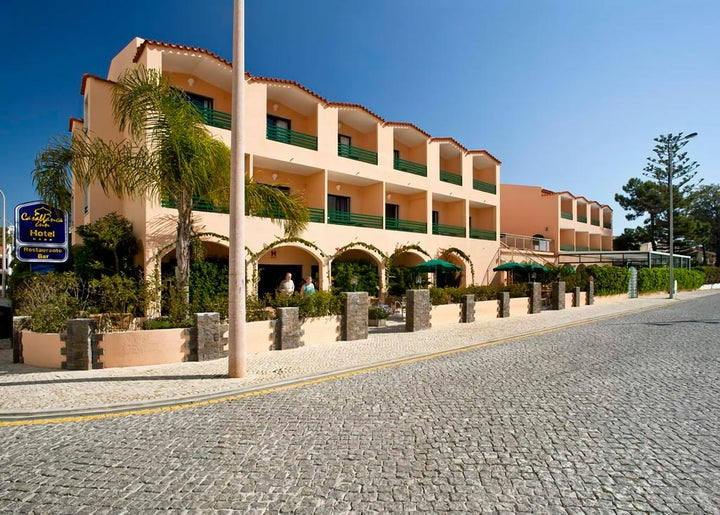 Casablanca Inn Image 0