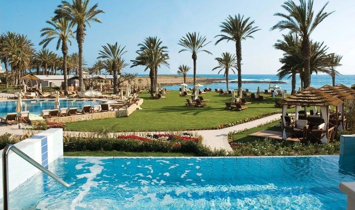 Constantinou Bros Asimina Suites Hotel in Paphos, Cyprus