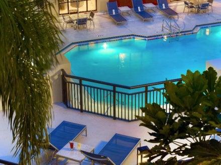 Sonesta Suites Orlando in Orlando, Florida, USA