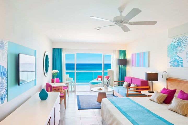 Hotel Ocean Vista Azul Image 9