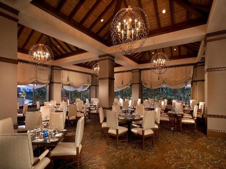 Wyndham Grand Orlando Resort Bonnet Creek in Orlando, Florida, USA