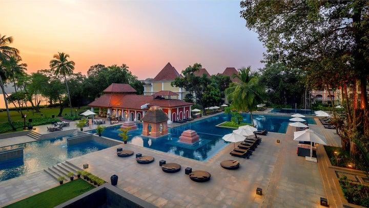 Grand Hyatt Goa in Bambolim, Goa, India