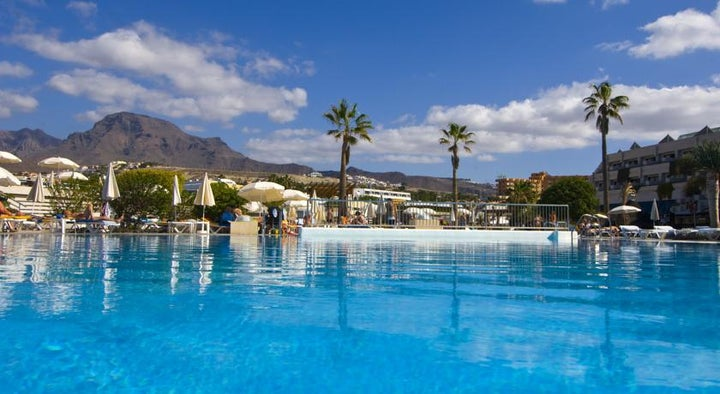 Gala Hotel Image 3