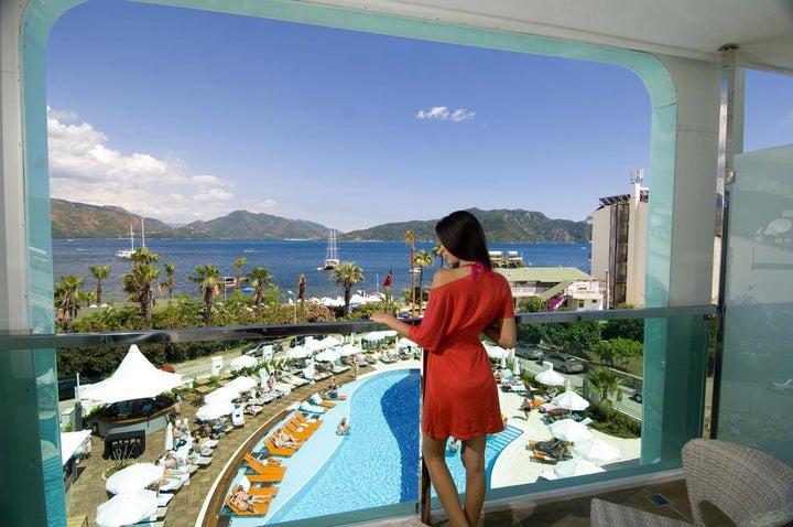Casa De Maris SPA And Resort Hotel in Marmaris, Dalaman, Turkey