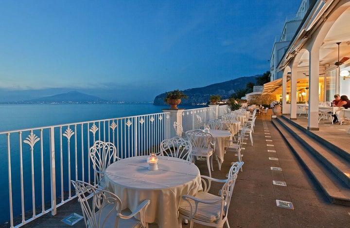 Grand Hotel Riviera Image 38