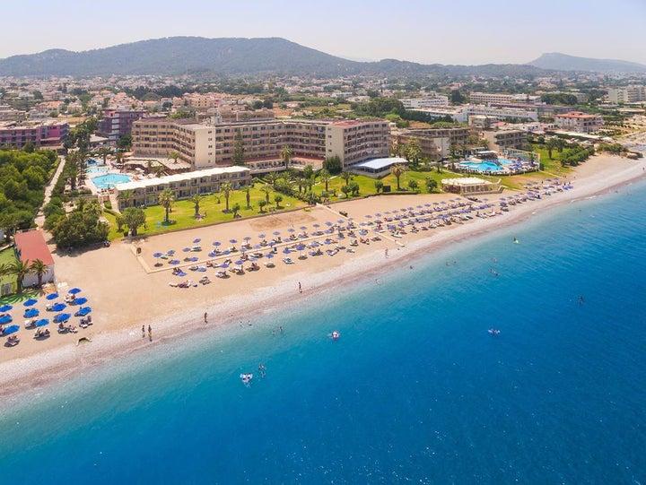 Sun Beach Resort Image 9
