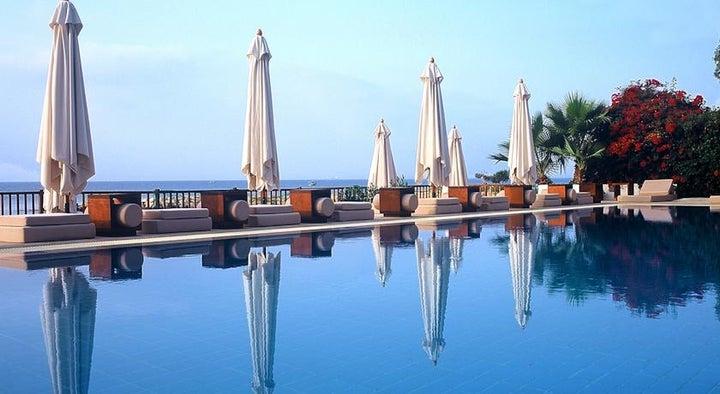 Londa Hotel in Limassol, Cyprus
