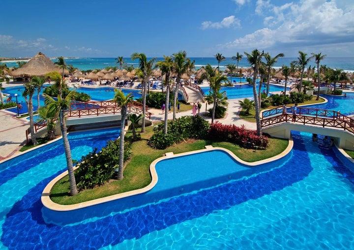 Luxury Bahia Principe Akumal in Akumal, Mexico