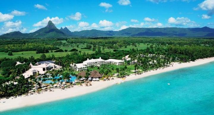 Sugar Beach In Flic En Flac Mauritius Holidays From 163
