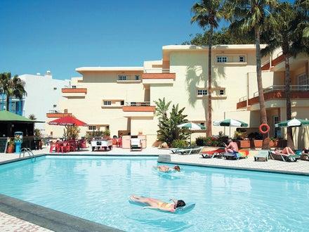 LABRANDA El Dorado Apartments in Puerto del Carmen, Lanzarote, Canary Islands