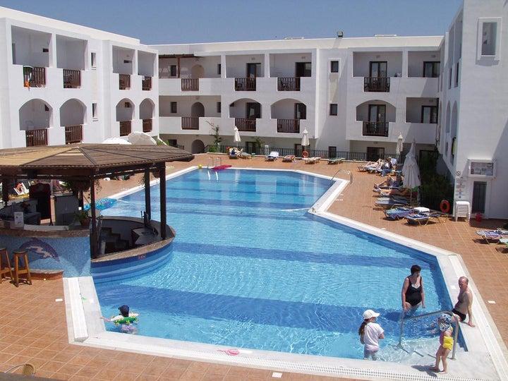 Club Lyda Hotel Image 20