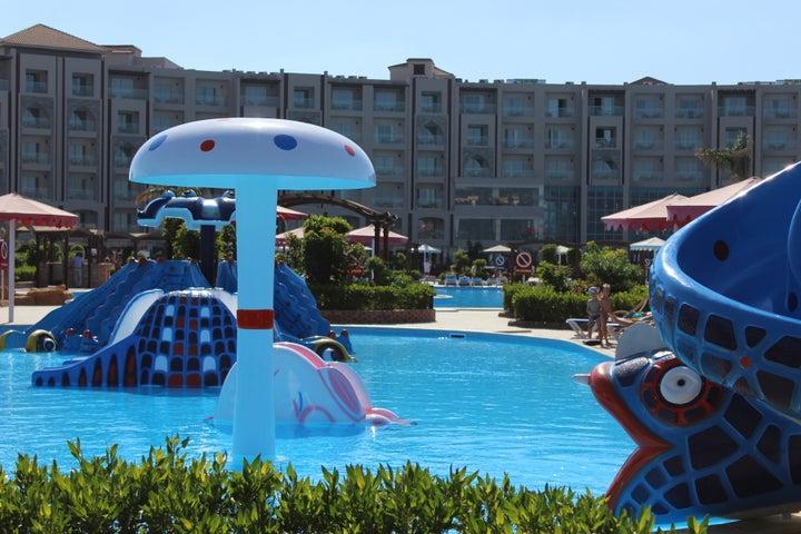 Mirage Aqua Park Hotel & Spa Image 10