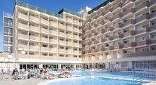 H.TOP Royal Beach Hotel