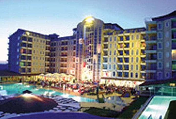 Didim Beach Resort Aqua And Elegance Thalasso Image 63