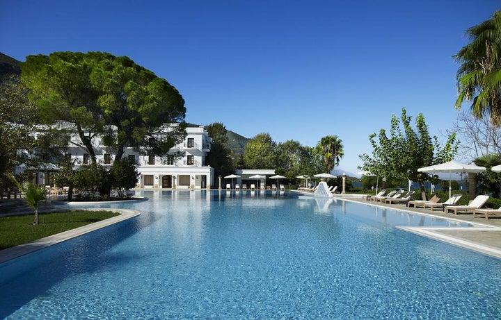 Mitsis Galini Wellness Spa and Resort Hotel , Pelion, Greece