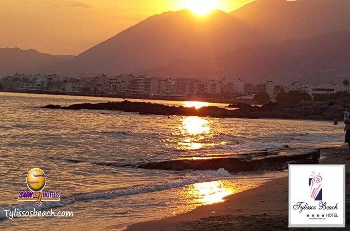 Tylissos Beach Image 16