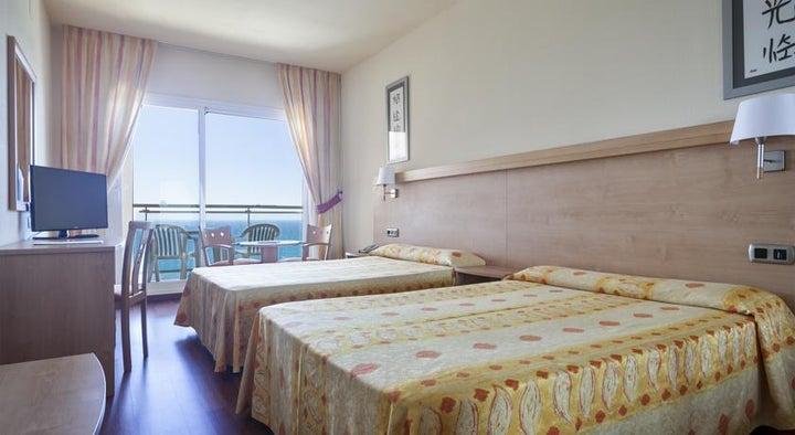 Best Benalmadena Hotel Image 1