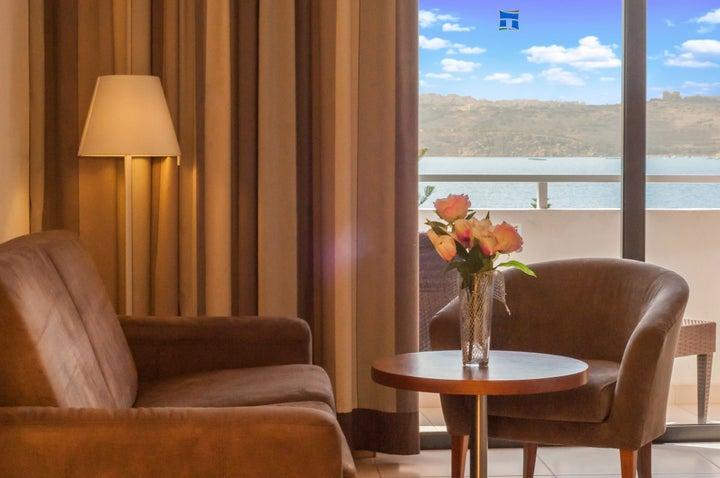 Dolmen Resort Hotel Image 4