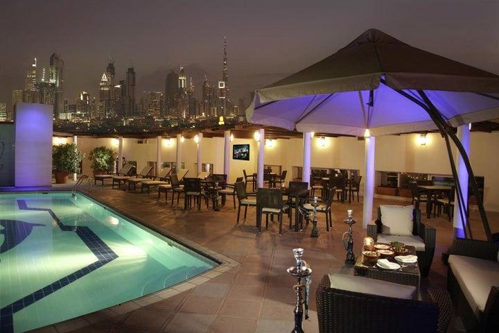 Jumeirah Rotana Hotel Image 9