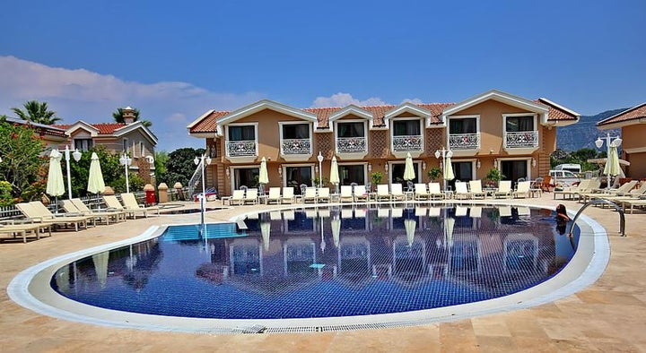 Dalyan Resort Image 2