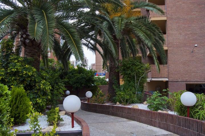 Trebol Apartments Turísticos Image 14