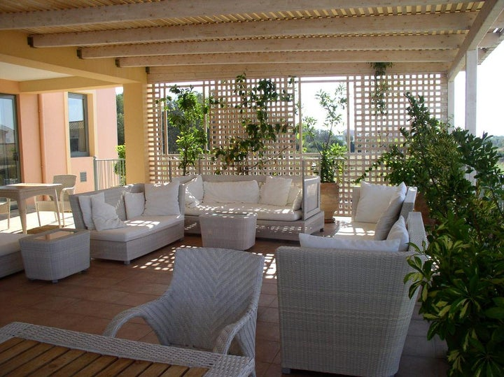 Astra Village Hotel and Spa Image 11