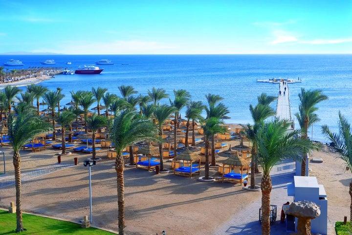 Albatros Palace Resort & Spa Image 6