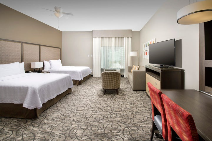 Homewood Suites by Hilton Miami Downtown/Brickell Image 10
