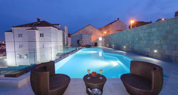 Villa Curic In Dubrovnik Croatia Holidays From 163 353pp