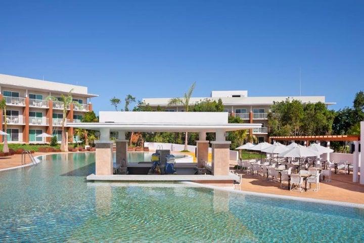 Hotel Ocean Vista Azul Image 26