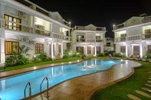 Richmond Park Villa Resort