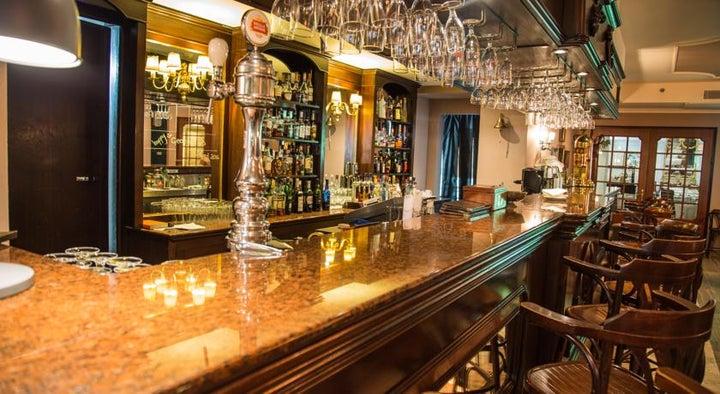 The Victoria Hotel Image 12