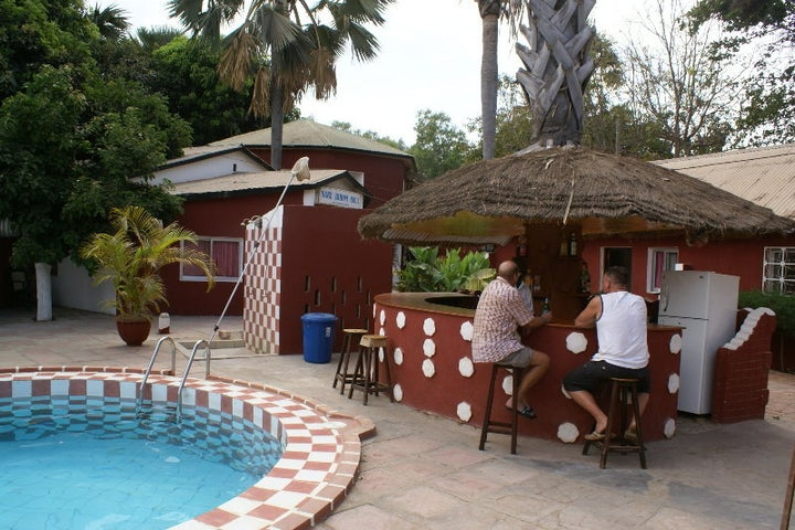 Baobab Holiday Resort Image 5