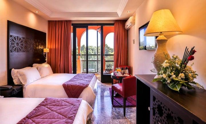 El Andalous Hotel & Spa Image 5