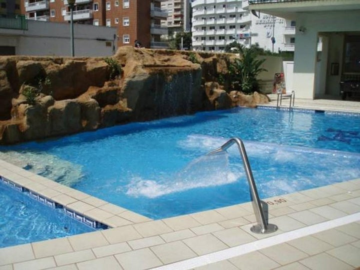 Terramar Hotel in Calella, Costa Brava, Spain