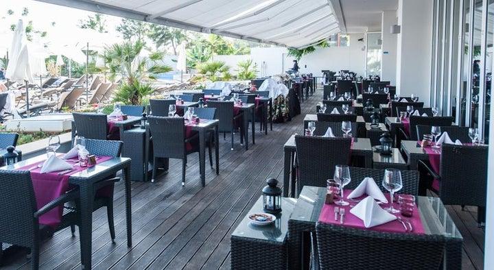 Melia Madeira Mare Resort & Spa Image 14