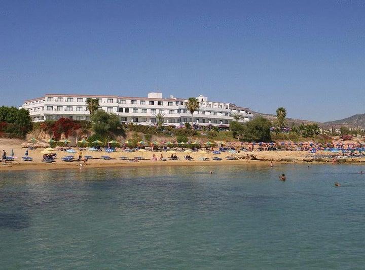 Corallia Beach (Coral Bay) Image 9