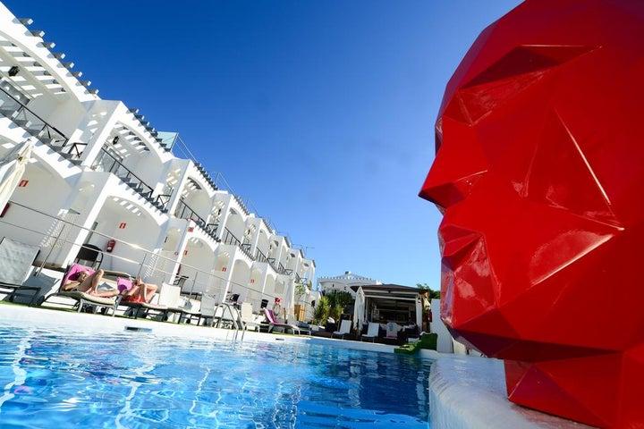 Vista Bonita Gay Resort in Maspalomas, Gran Canaria, Canary Islands