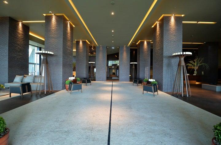 Savoy Saccharum Hotel Image 19