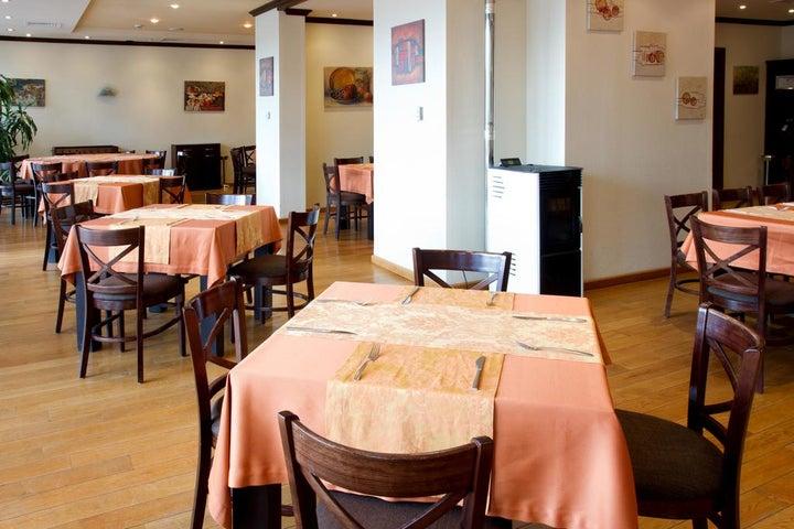Saint Ivan Rilski Hotel, SPA and Apartments Image 18