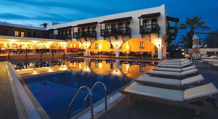 Costa Bitezhan Hotel Image 17