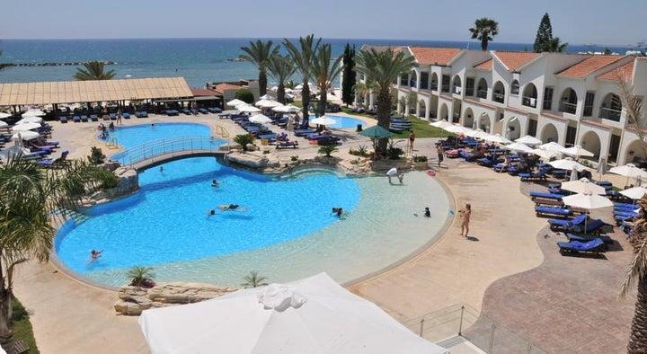 Princess Beach Hotel Image 3