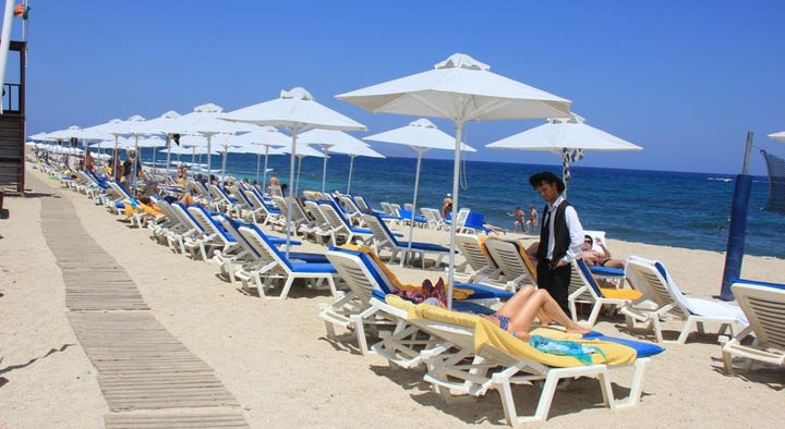 Annabelle Beach Resort Image 15