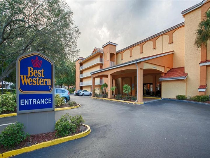 Best Western International Drive Image 6