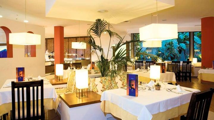 Costa Calero Talaso & Spa Hotel Image 13