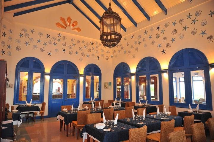 Vik Hotel Arena Blanca Image 20