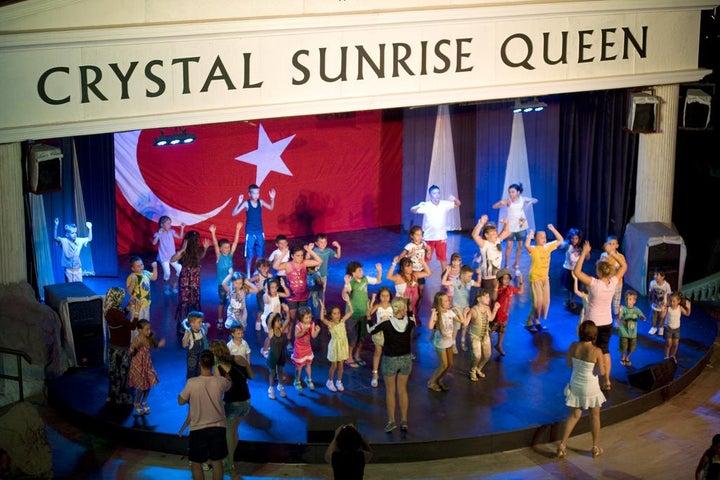 Crystal Sunrise Queen Luxury Resort Spa Image 25